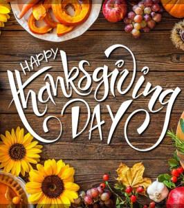 День Благодарения и Чёрная пятница, что общего? Урок английского по праздникам США