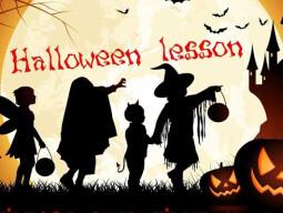 Легенда Хеллоуин, или почему вырезают тыквы?  Урок английского по праздникам США