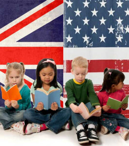 Как научить ребенка английскому, или как воспитать вундеркинда?