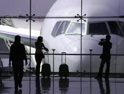 Английский для туристов в аэропорту. Видео-урок английского